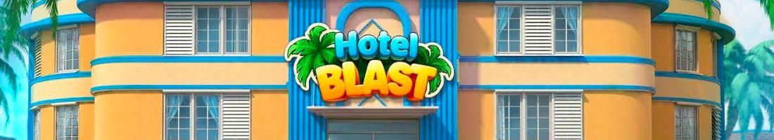 Télécharger Hotel Blast pour PC (Windows) et Mac (Gratuit)